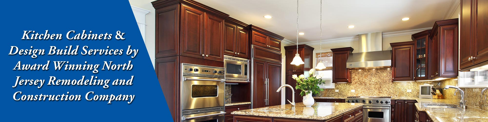 Kitchen Cabinets Design and Build
