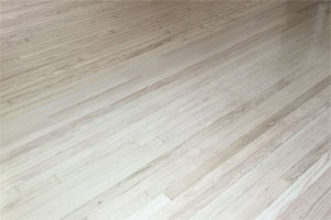 Dustless Sanding - New Jersey Flooring Company