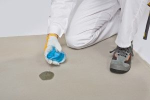 New Jersey Flooring Moisture Testing