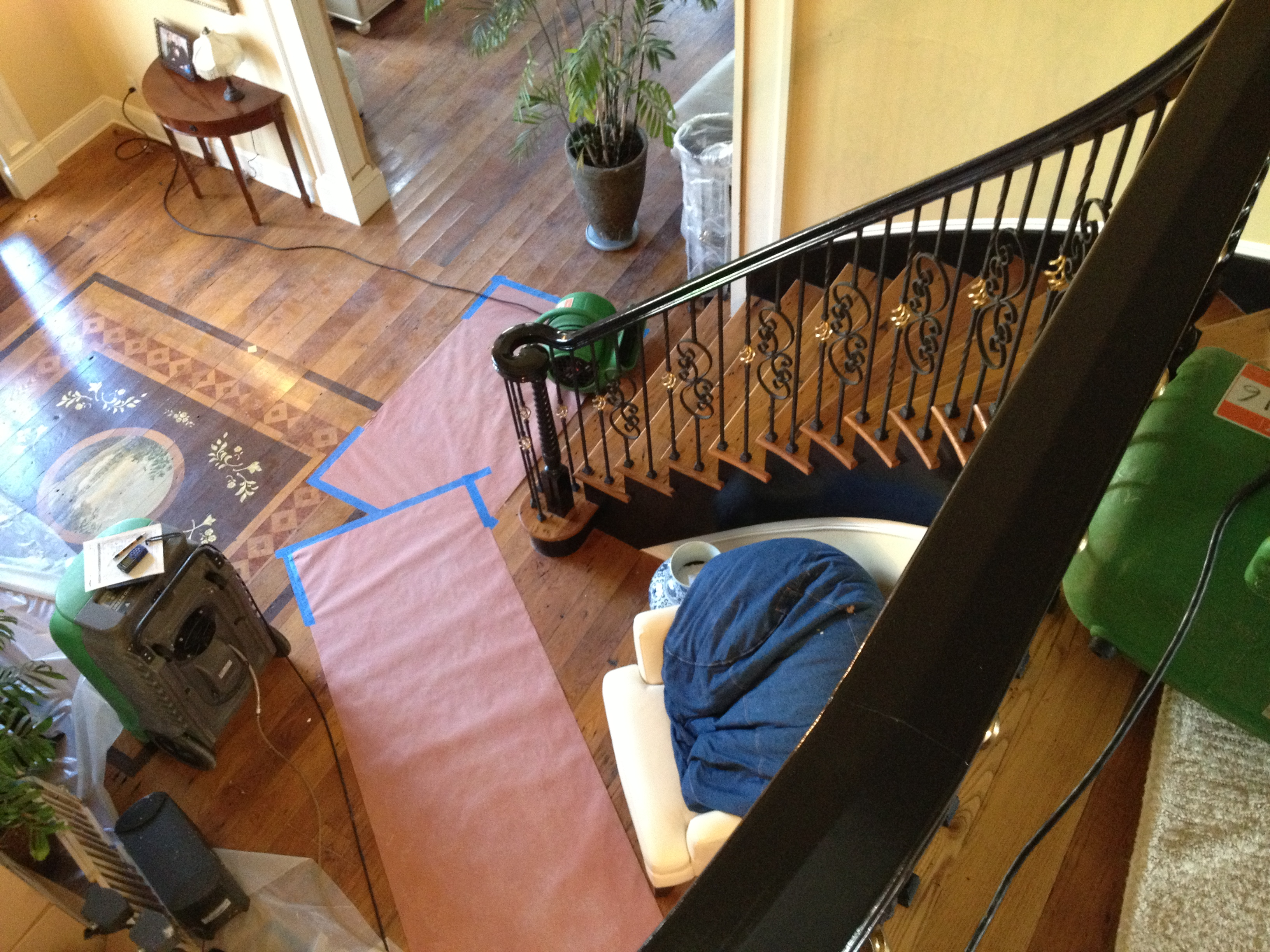 entry-foyer-immediately-following-flood-and-before-installation-of-new