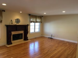Englewood Cliffs Refinishing Project 2017