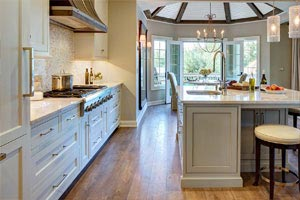 Kitchen Cabinets - New Jersey Flooring Company