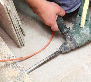 New Jersey Flooring Demolition and Sub-Floor Preparation