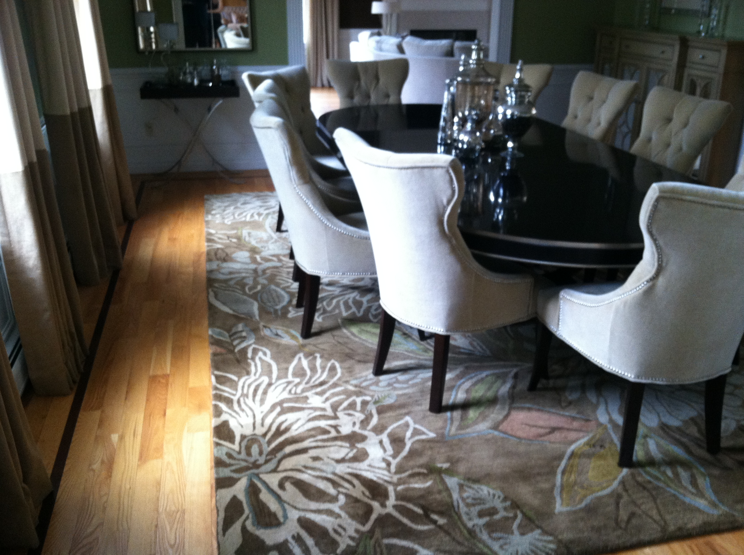 formal-dining-room-before-dustless-sanding-and-refinishing-process