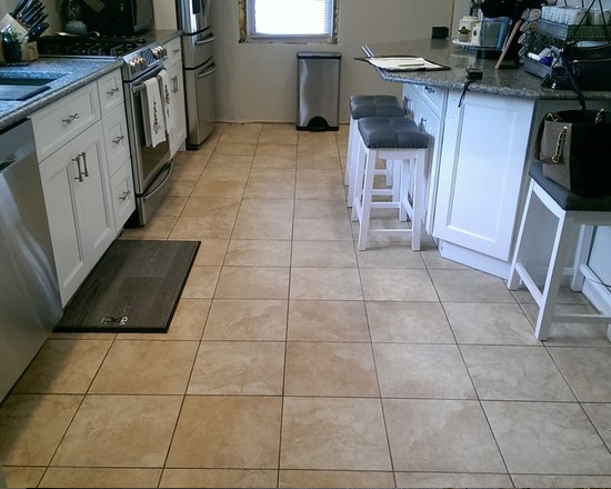waterproof vinyl flooring