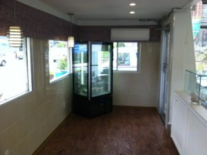 Englewood Ice Cream Store Project