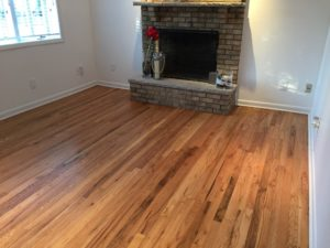 Ridgewood Home Remodel Project